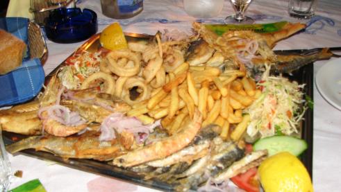 Taverne Thassos, Restaurante Thassos, Taverna Thassos, Restaurant Thassos
